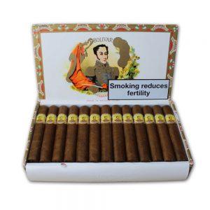 Bolivar RoyalCoronas Box25 300x300 - Bolivar Royal Coronas - 25 điếu