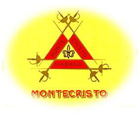 BrandMontecristo - Montecristo Open Junior - 20 điếu