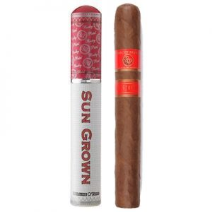Sun grown tubo 300x300 - Rocky Patel Sun Grown Tubos - 1 điếu