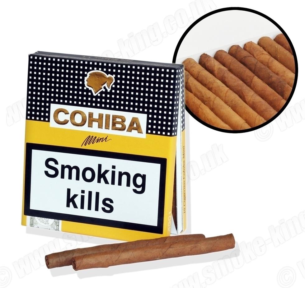 big cohiba cuban mini cigars - Trang Bán Xì Gà và Phụ Kiện Xì Gà Cao Cấp