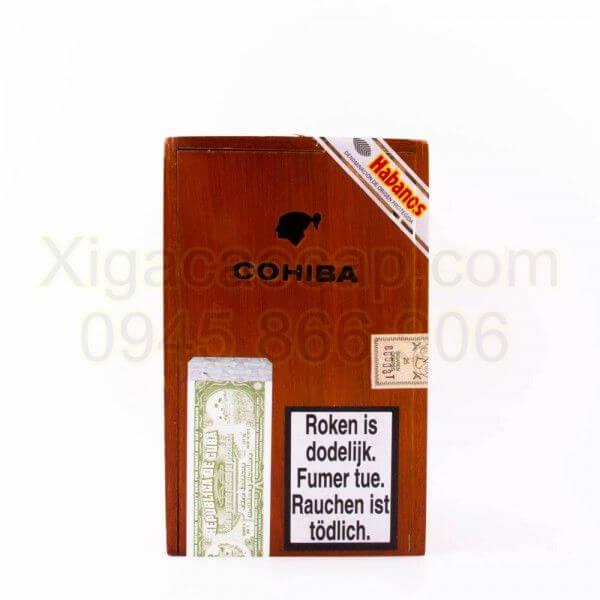 blt 1053 9 - Cohiba Siglo V - 25 điếu