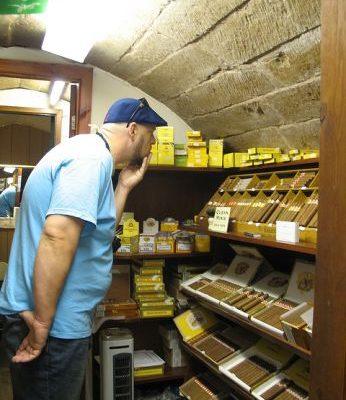 Chọn xì gà cho người mới