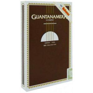cigarro cubano guantanamera 5 compay 300x300 - Guantanamera Cristales  - 5 điếu