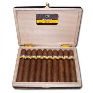cohiba maduro V genios 10box 2 300x300 - Cohiba Maduro 5 Genios - 10 điếu