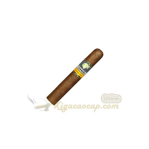 Điếu xì gà Siglo I khá nhỏ