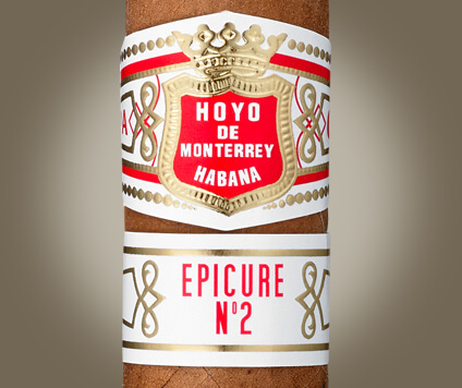 Hương vị Hoyo de Monterrey Epicure No.2