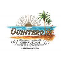 quintero logo - Quintero Nacionales - 25 điếu