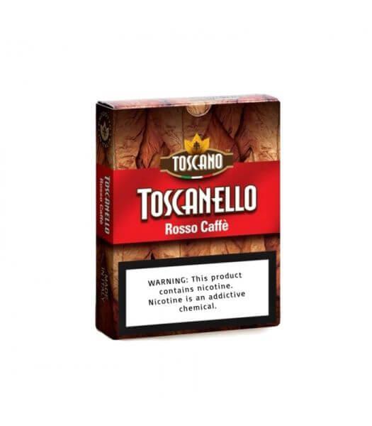 Toscanello Rosso Caffe