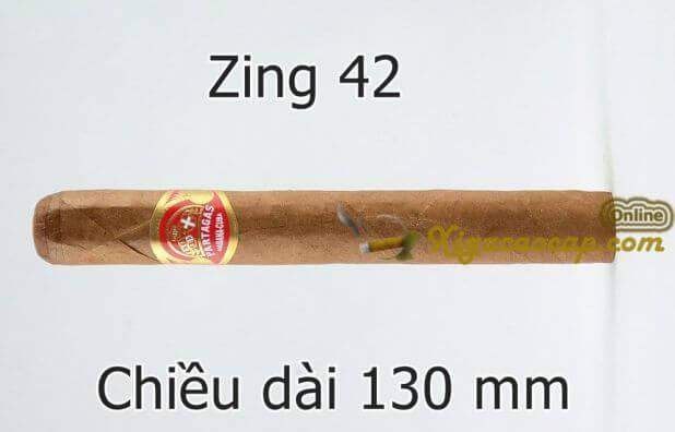 Cigars 1015 - Partagas Mille Fleurs - 10 điếu