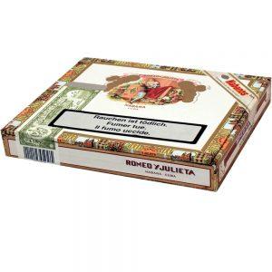 Xi ga Romeo y Julieta Mille Fleurs 300x300 - Romeo Y Julieta Mille Fleurs - 10 điếu