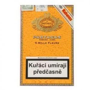 partagas mille fleurs doutnik 5 ks 0.jpg.big  300x300 - Partagas Mille Fleurs - 5 điếu