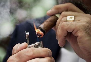 Light a Cigar - Trang Bán Xì Gà và Phụ Kiện Xì Gà Cao Cấp