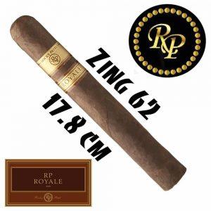 Rp Royal Sixty 300x300 - Rocky Patel Royale- 1 điếu