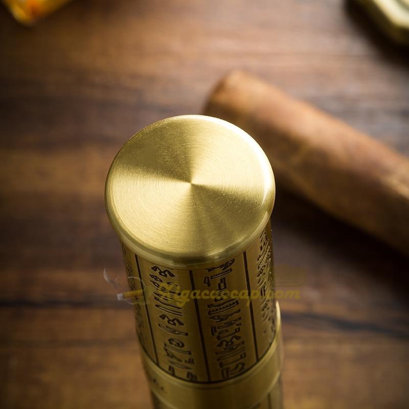 ống đựng cigar