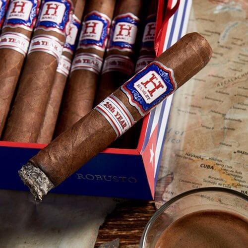 Rocky Patel Hamlet 25th Year với hương vị tuyệt vời từ Habanos SA Cuba