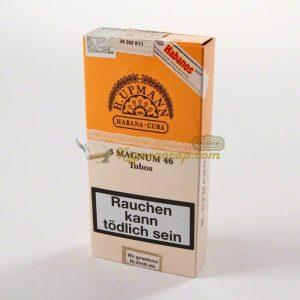 H Upmann Magnum 46 hộp 3 điếu