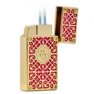 bật lửa Rocky Patel BURN LIGHTER SERIES