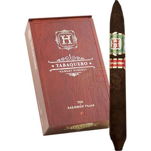 rp hamlet paredes tabaquero 1 - Rocky Patel Hamlet Tabaquero Salomon - 1 điếu