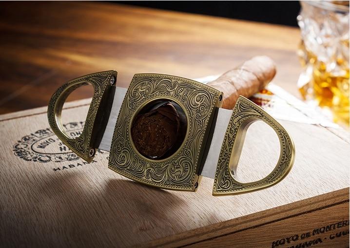 dao cat lubinski gold 3 1 - Dao cắt Cigar Lubinski Gold