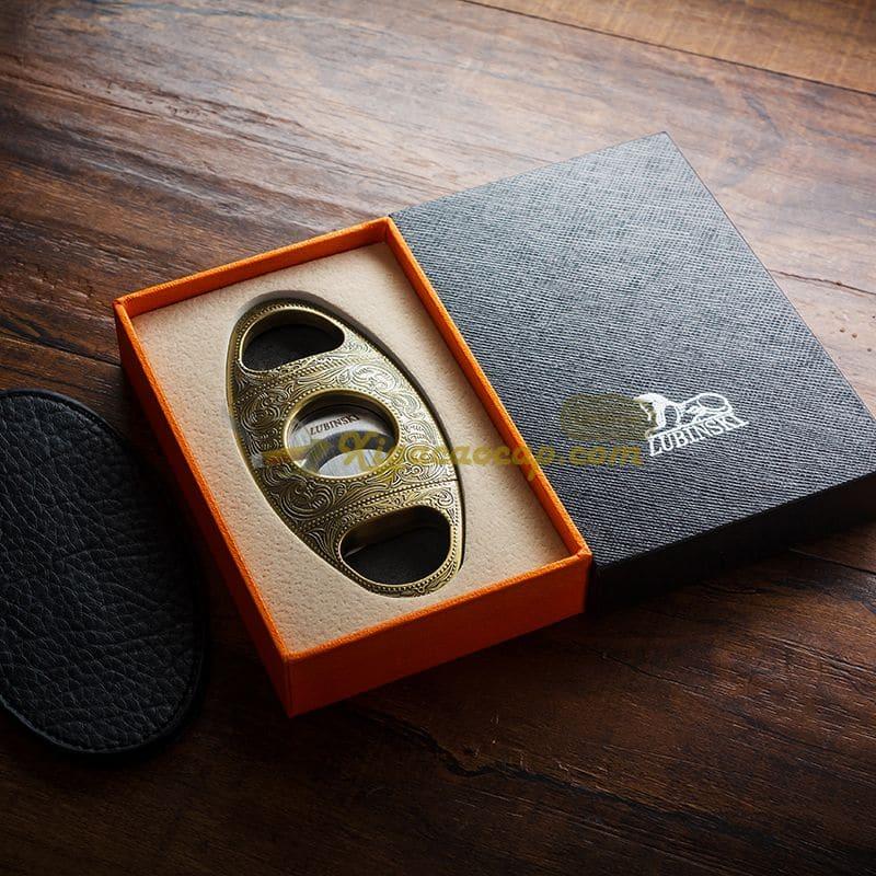 dao cat lubinski gold 3 - Dao cắt Cigar Lubinski Gold