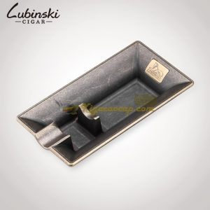gat tan cigar don lubinski golden 14 300x300 - Gạt tàn Cigar đơn Lubinski Golden