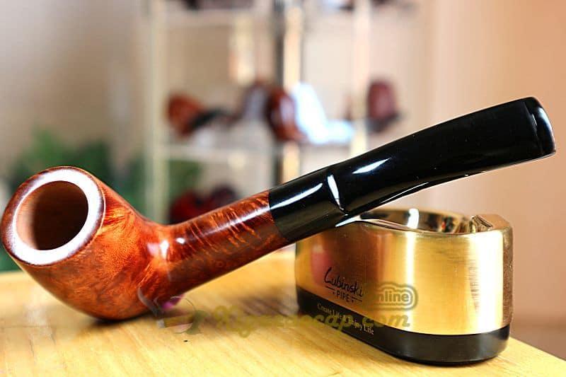 tau hemingway pisa lux s6 2 - Tẩu Hemingway Pisa Lux S6