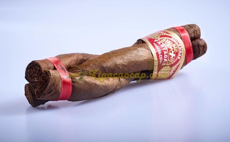 Partagas   Culebras 6 - Làm gì khi hút xì gà bị say