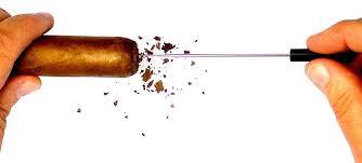 xi ga bi tac 1 - Xì gà bị tắc nguyên nhân và mẹo khắc phục