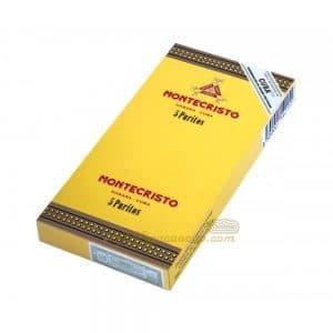 Montecristo Puritos - 5 điếu