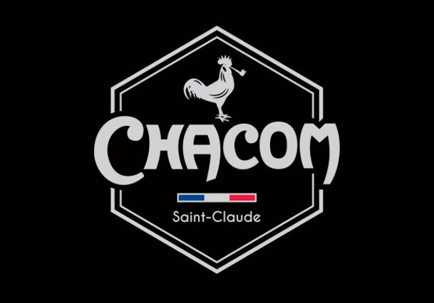 chacom - Tẩu Chacom A1 kèm phụ kiện Made in France