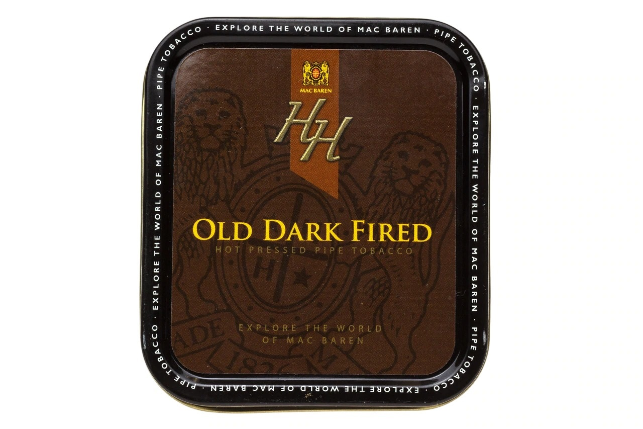 Mac Baren HH Old Dark Fired 50g
