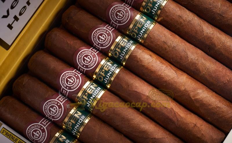 xì gà montecristo