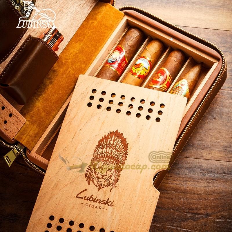 hộp đựng xì gà