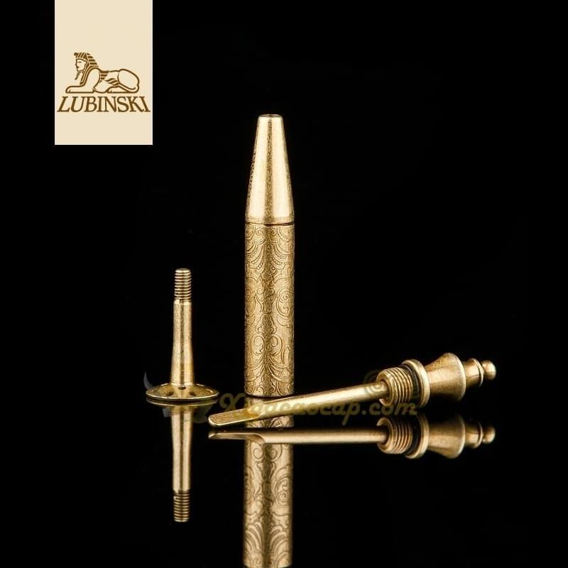dung cu hut tau lubinski bang dong 2 - Dụng cụ hút tẩu Lubinski bằng đồng