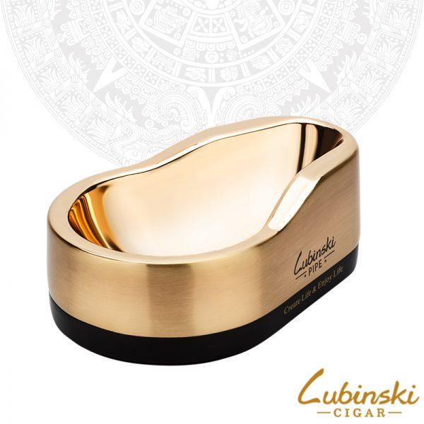 Giá để tẩu thuốc Lubiskin Gold