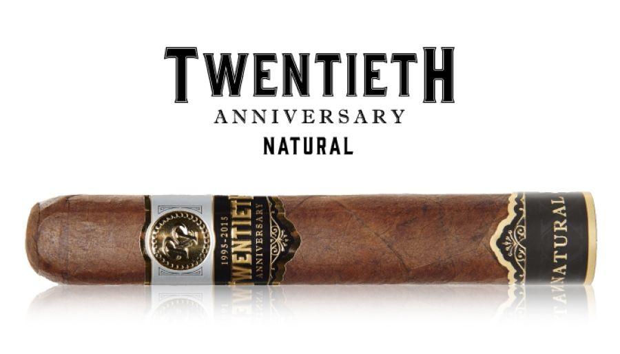 rocky patel 20th toro 1 - Rocky Patel 20th Anniversary Toro - 20 điếu