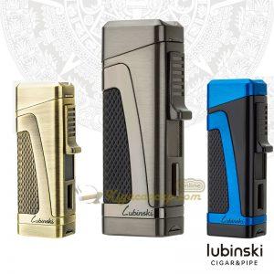 Bật lửa Châm xì gà Lubinski T1 - 3 lửa
