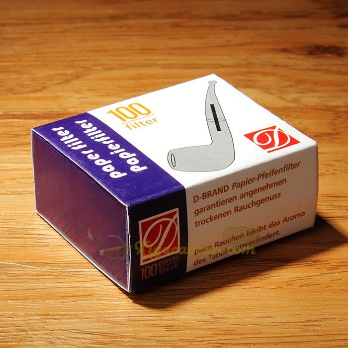 lõi lọc tẩu thuốc lá