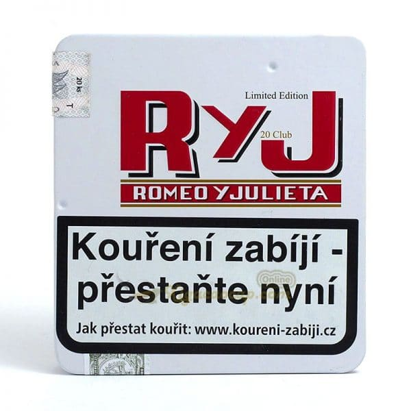 Romeo Club Limited Edition
