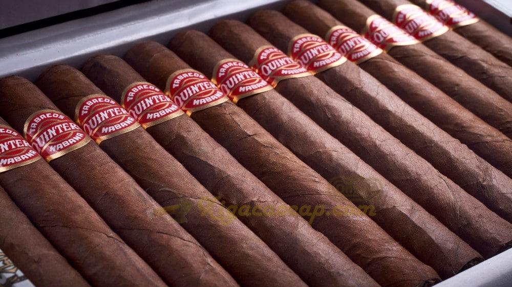 xì gà Cuba