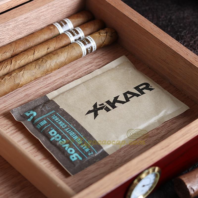 xikar giữ ẩm xì gà