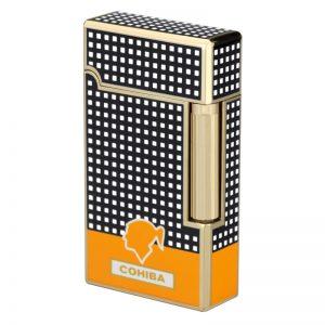 Bật lửa S.T.Dupont Cohiba Lighter Gold - 1 lửa