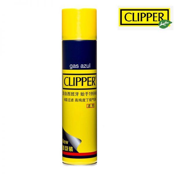 Bình Gas Clipper 300ml - Gas Spain số 1 thế giới