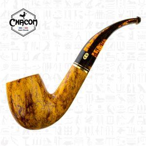 Tẩu Chacom Atlas Jaune- Hàng chính hãng